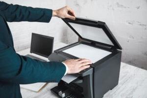 Como Descobrir se sua Impressora está Conectada ao Wi-Fi